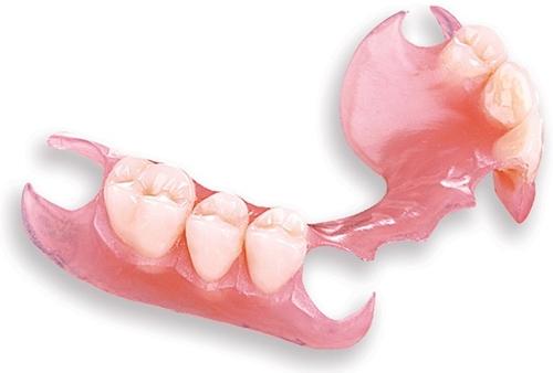 Bảng giá răng giả - răng tháo lắp